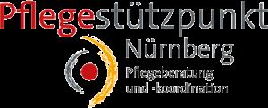 Logo des Pflegestützpunkt Nürnberg